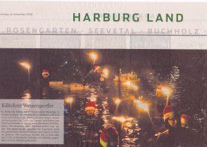 Fackelschwimmen 2018 - Hamburger Abendblatt